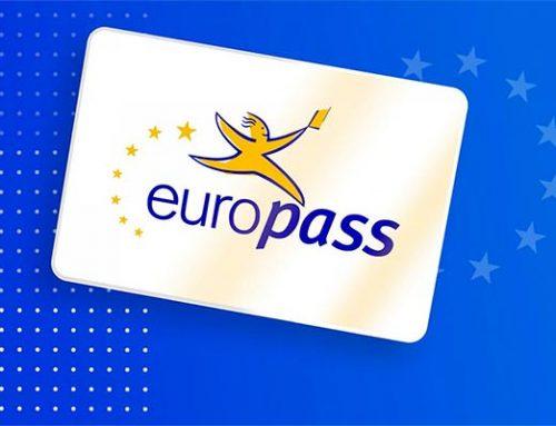 Το νέο Europass είναι εδώ με νέες δυνατότητες